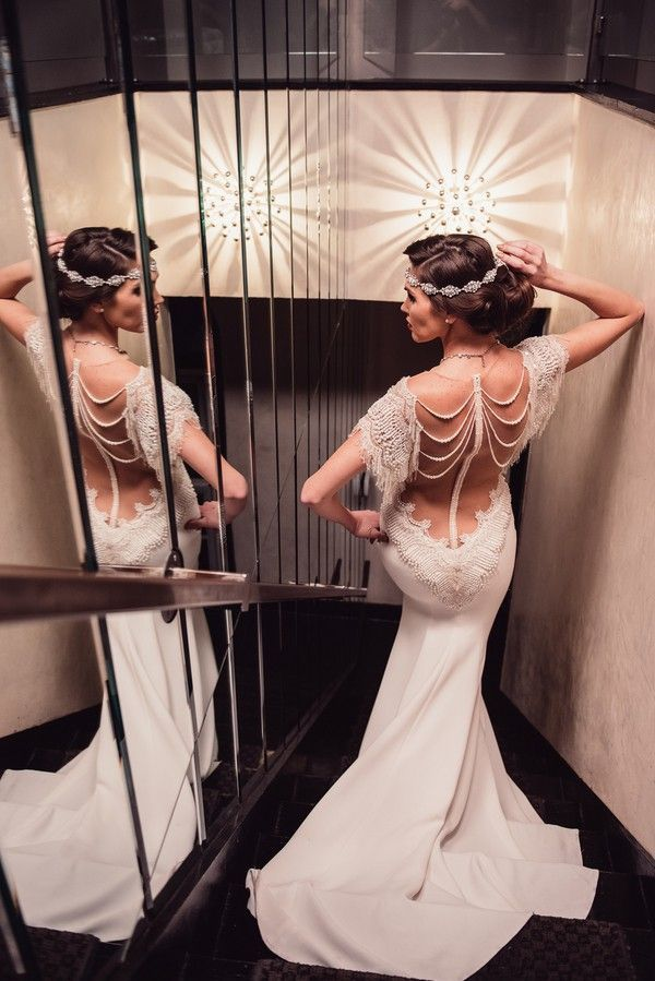 35 Hollywood Old-School Glam Inspired Wedding Styles - The Stillwhite Blog -   17 wedding style Guides ideas