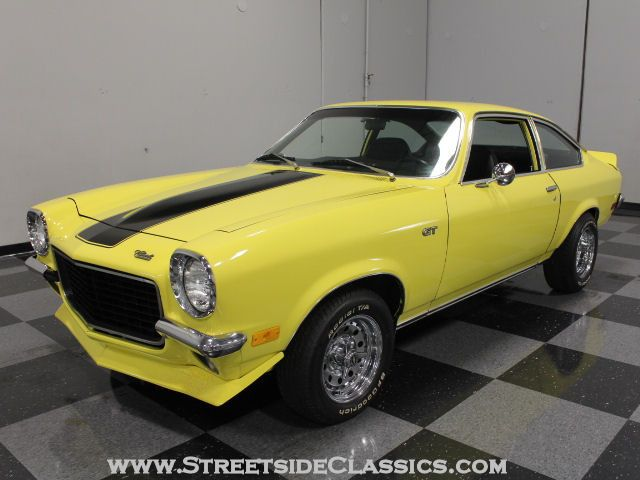 chevy vega show cars | 1972 Chevrolet Vega-20123558 – Chevrolet – Classic Cars f…