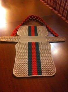 Not sure what this is but made me think of using saddle pads to make totes. We are want to say thanks if you like to share this post to another people via your facebook, pinterest, google plus or twitter account. Right Click to save picture or tap and hold for seven second if you are using...
