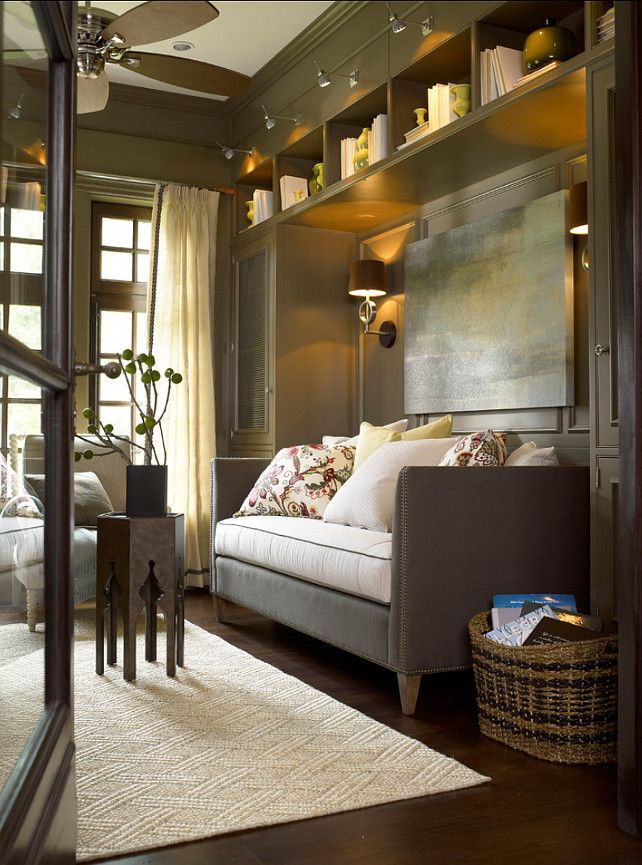 Build The Perfect Hideaway In Your Home Day Bed As Sofa