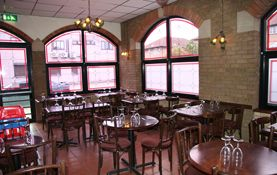 Our Restaurant Casa Italiana Restaurant Chadwell Heath http://casa-italiana-restaurant.co.uk