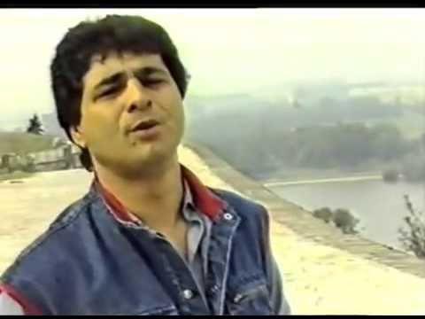 Angel Dimov Ovo Je Prica O Nama Video 1983 Folk Music Music Licensing Youtube