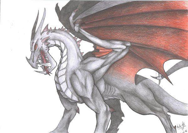 Dibujos A Lapiz De Dragones Buscar Con Google Dibujo Sketches
