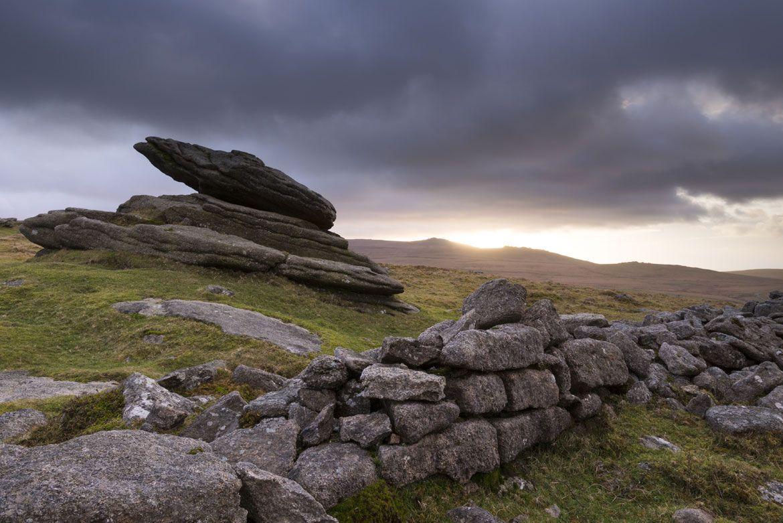 Parcs nationaux et sentiers de Grande-Bretagne