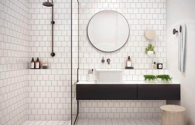 Witte Badkamer Wastafel : Badkamers door tiger bathroomdesign
