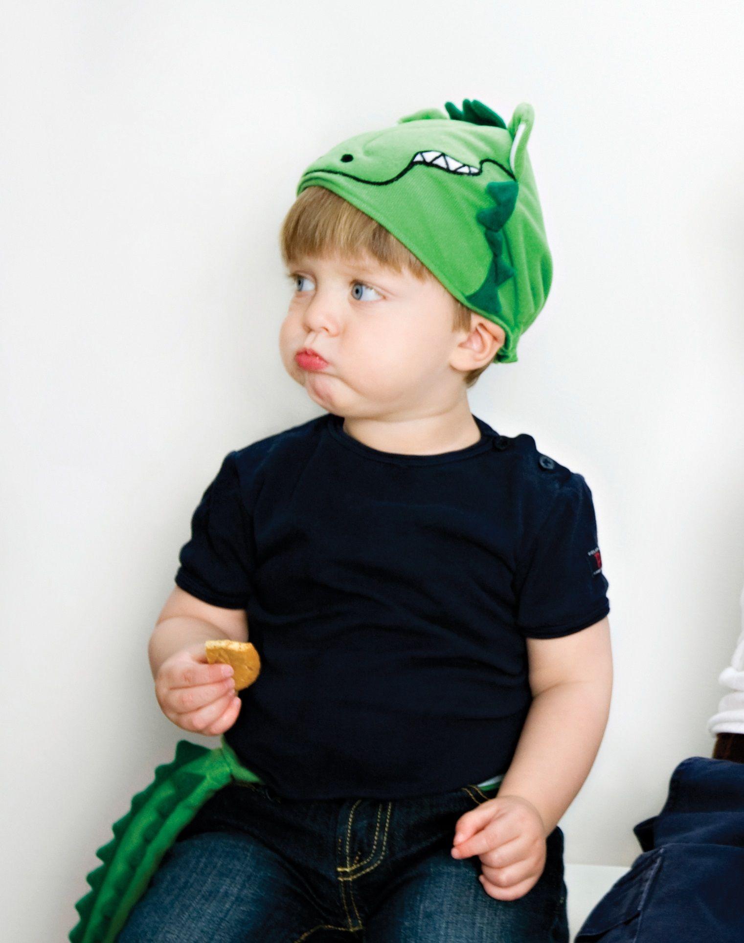 Crocodile Dress Up Hat Amp Tail Com Imagens