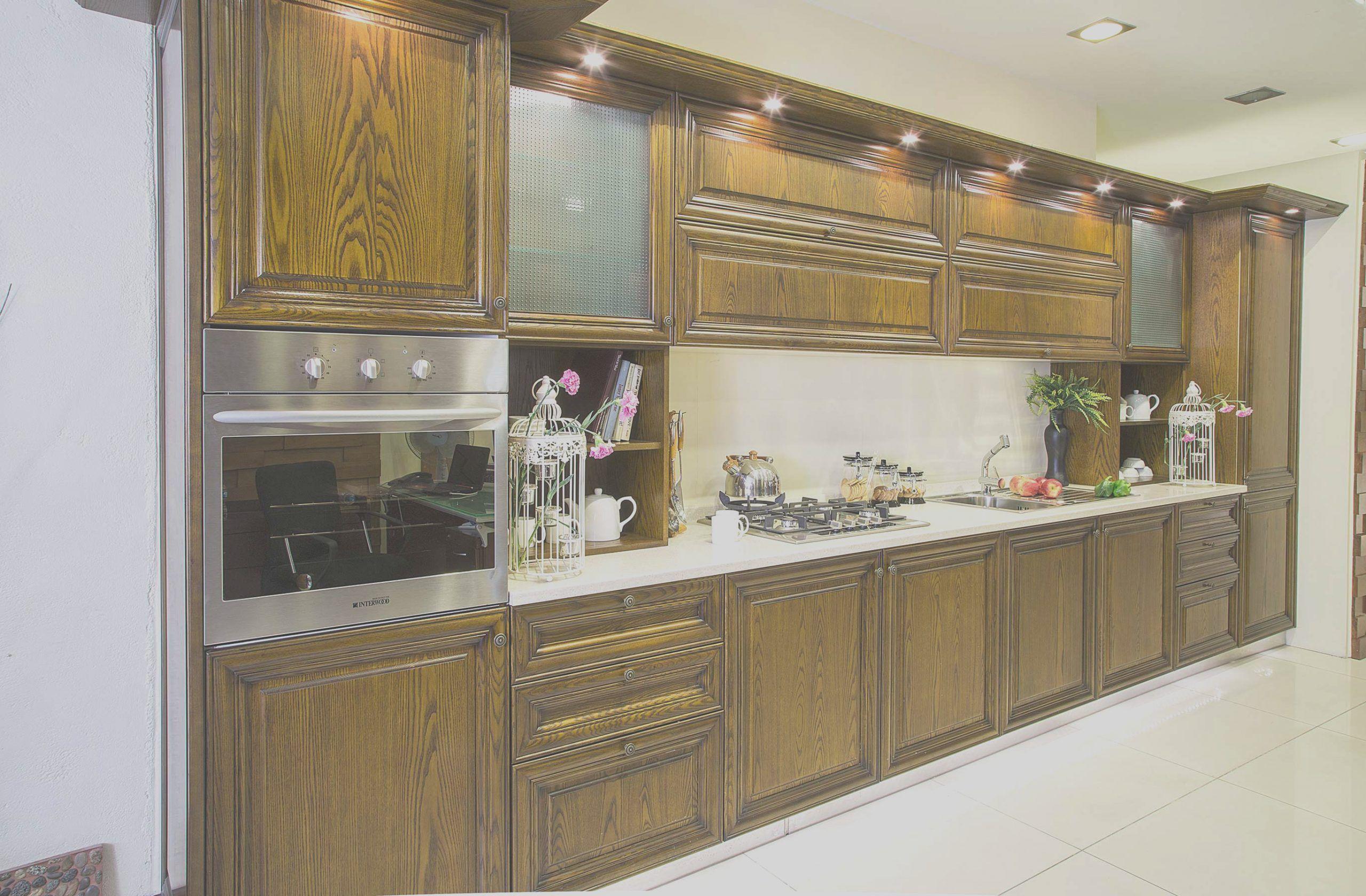 Kitchen Cabinets Designs In Pakistan