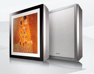 Artcool Great Idea To Cover Air Conditioners Wall Air Conditioner Wall Mounted Air Conditioner Wall Ac Unit