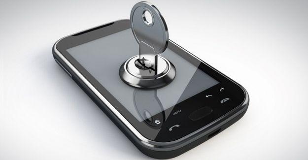Reminder starting Saturday, unlocking your phone will