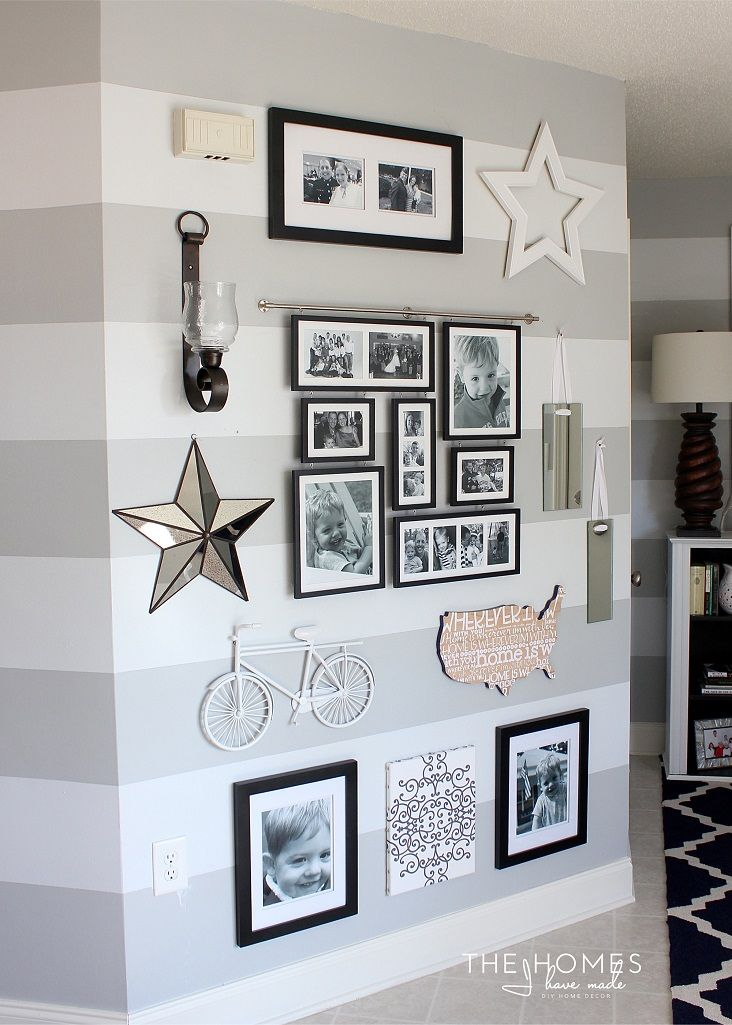 5 Tips for Creating the Perfect Gallery