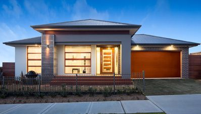 Project homes builders sydney