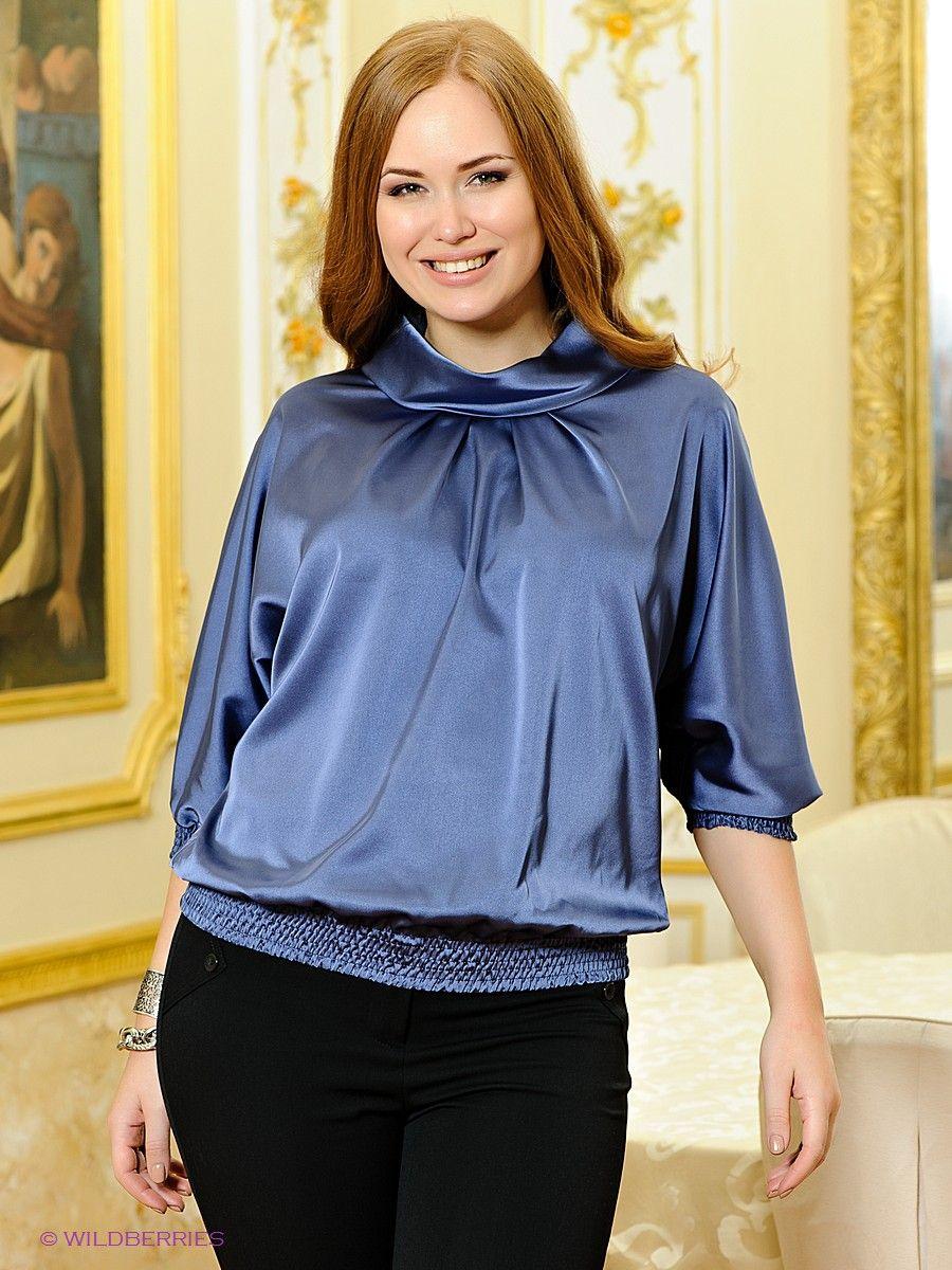 Блузки для полных женщин которые их стройнят выкройка фото 98
