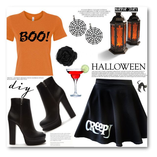 how to make a cool costume for halloween