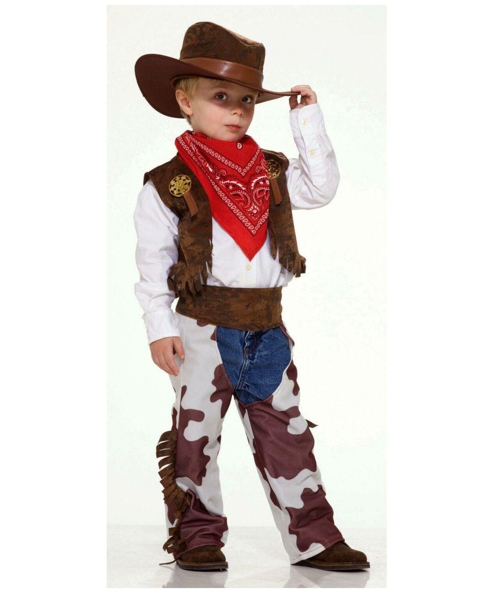 Детский костюм ковбоя своими руками фото 849