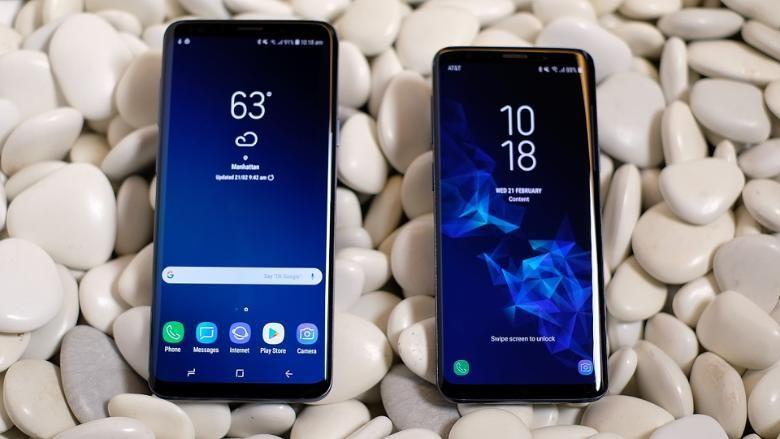 Samsung Galaxy S9 better camera, AR emoji and stereo