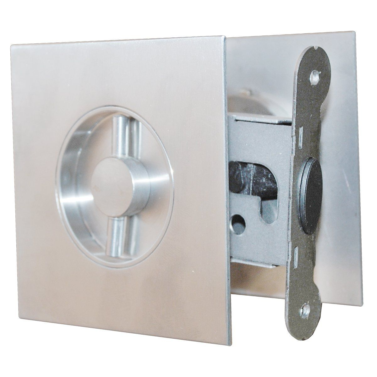 Pocket door bathroom lock - Jako Design Hardware 53300 Sliding Lock Pocket Door Hardware Knobs And Hardware