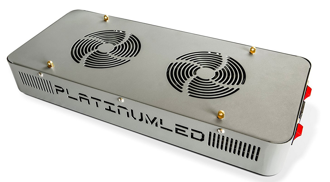 Led Pflanzenlicht Platinumled Grow Lights Advanced Platinum Series Projects To Try