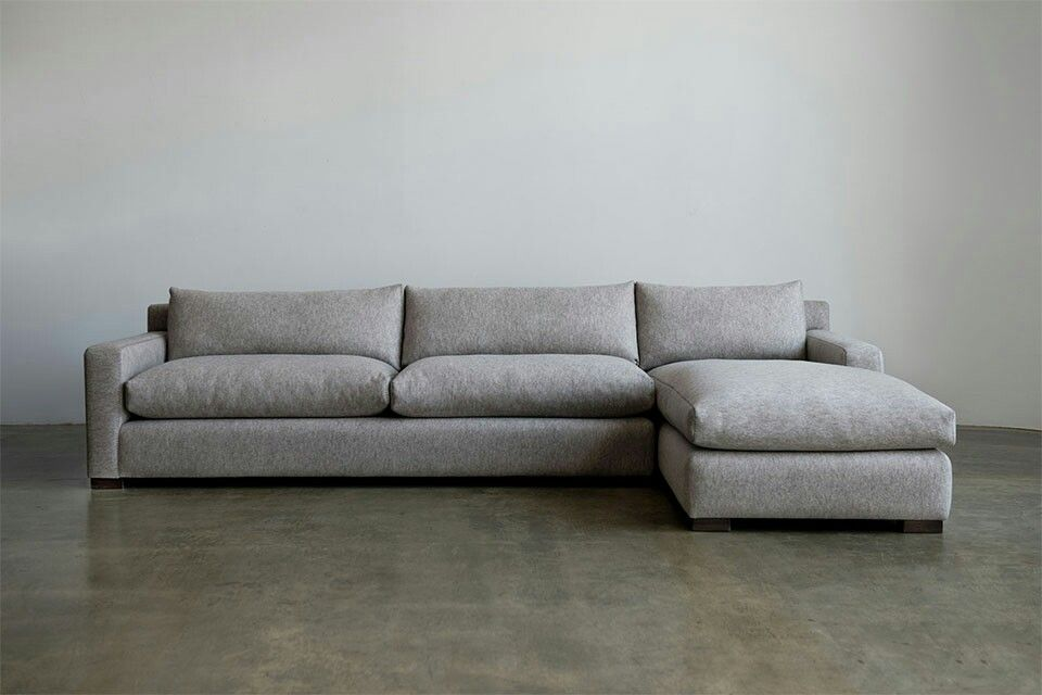 Stanley By Montauk Sofa Montauk Sofa The Big Comfy Couch House Furniture Design