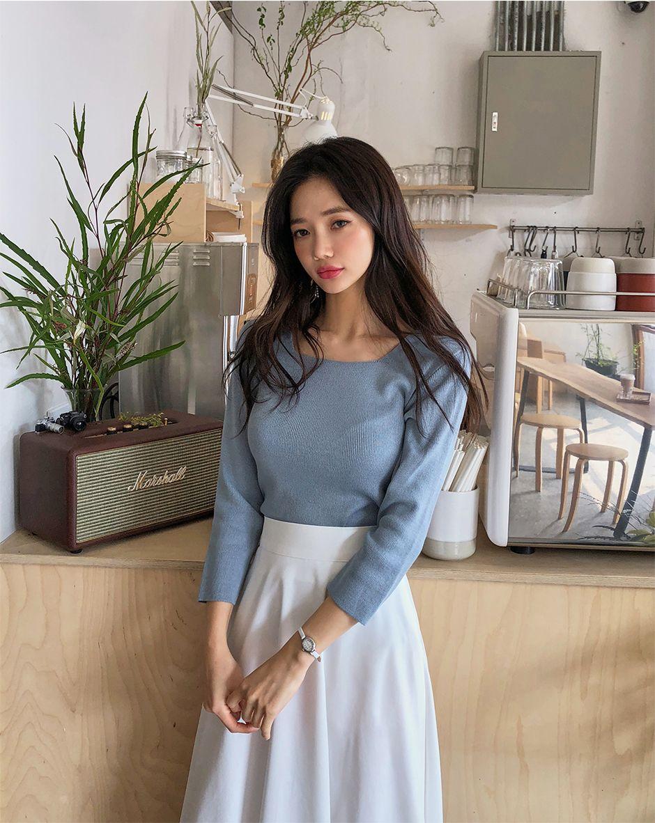 CHUU tops by sthsweet.com. Korean Fashion shipping worldwide - #sthsweet #kfashion #kpop #abeauty #koreanfashion #ulzzangfashion #ulzzang #fashion