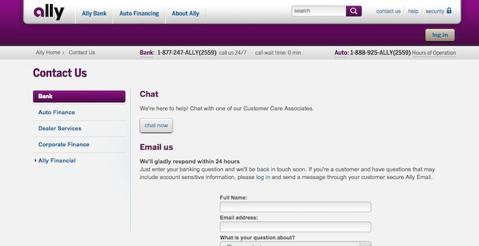 Ally Email Login Page Url Login Page Email Service Email
