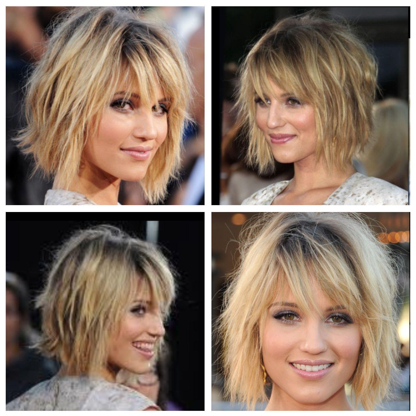 Haircut great hair pinterest haircuts and short hair