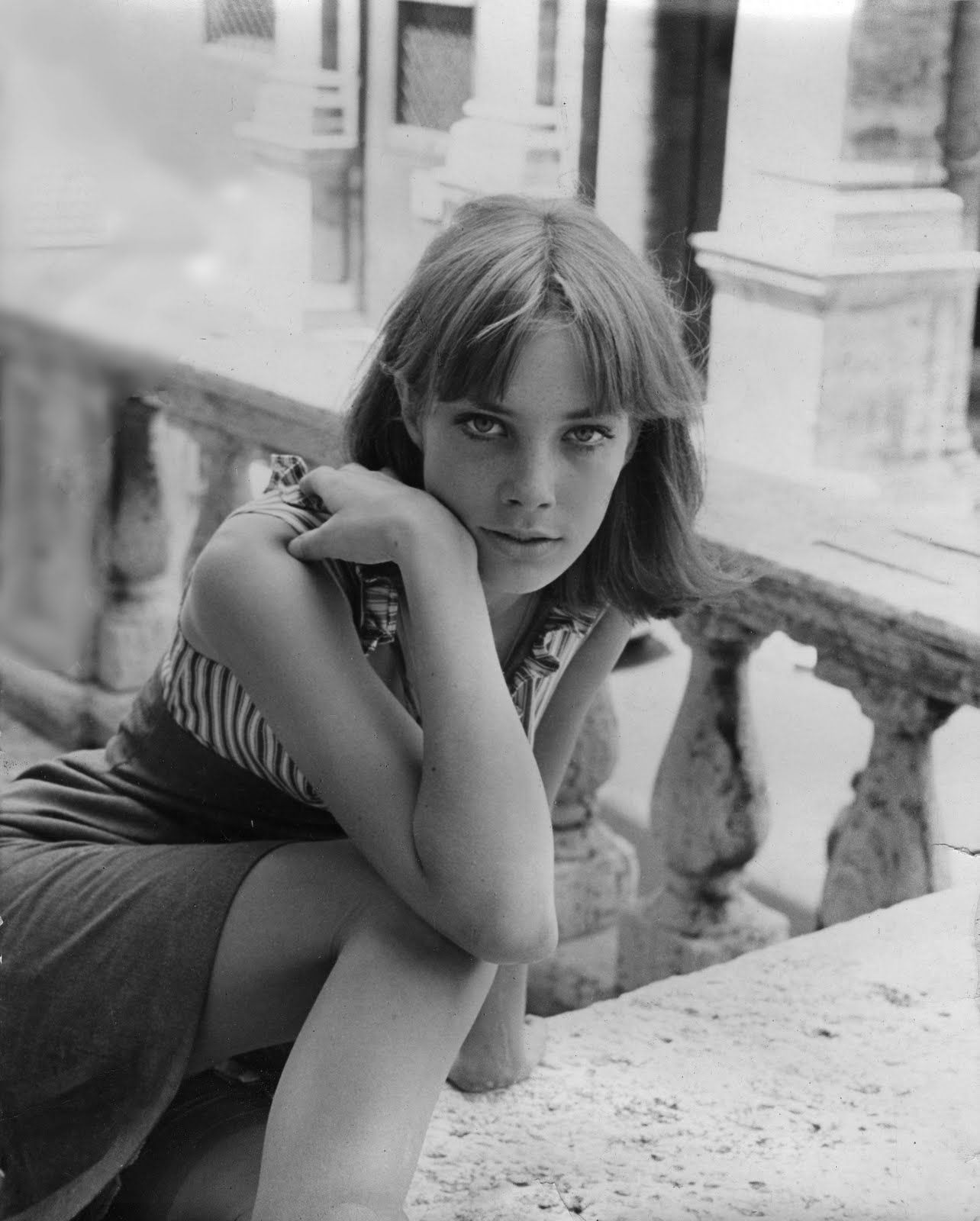 Jane Birkin (born 1946)