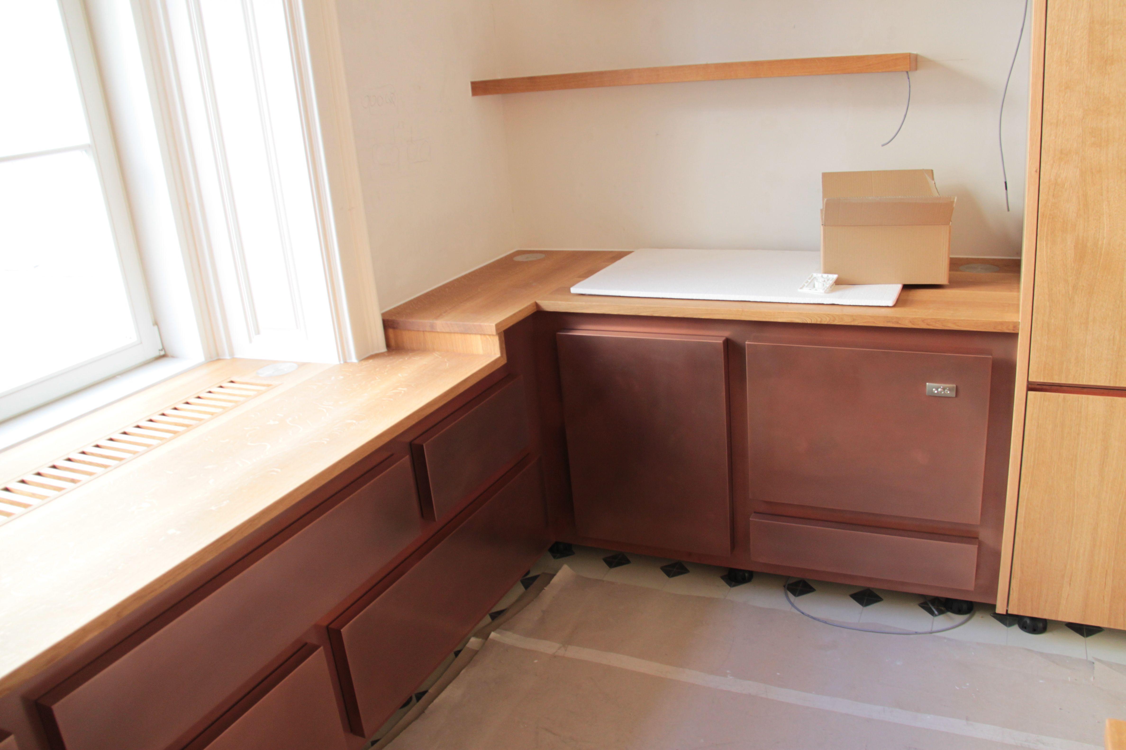 massivholz arbeitsplatte eiche. Black Bedroom Furniture Sets. Home Design Ideas