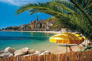 Office de tourisme de menton c te d 39 azur site officiel les plages de menton pinterest - Office de tourisme de menton ...