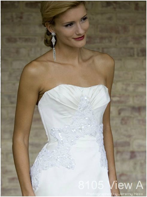 Pin by POSH Bridal Salon - Lancaster, PA on Featured Gowns at POSH ...