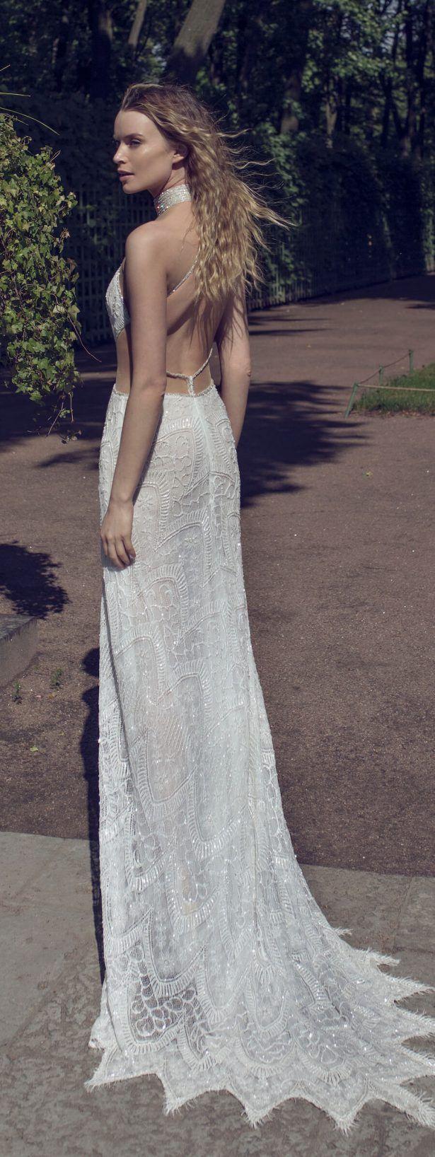 Lian Rokman Wedding Dresses 2018: Stardust Bridal Collection ...
