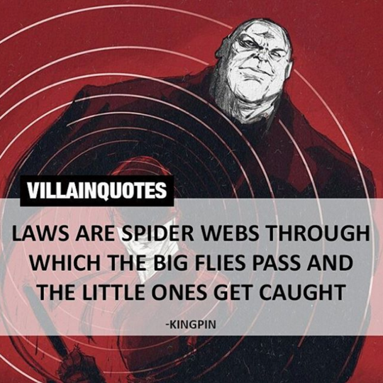 Tastefully Offensive on Tumblr | Villain quote, Yearbook ...