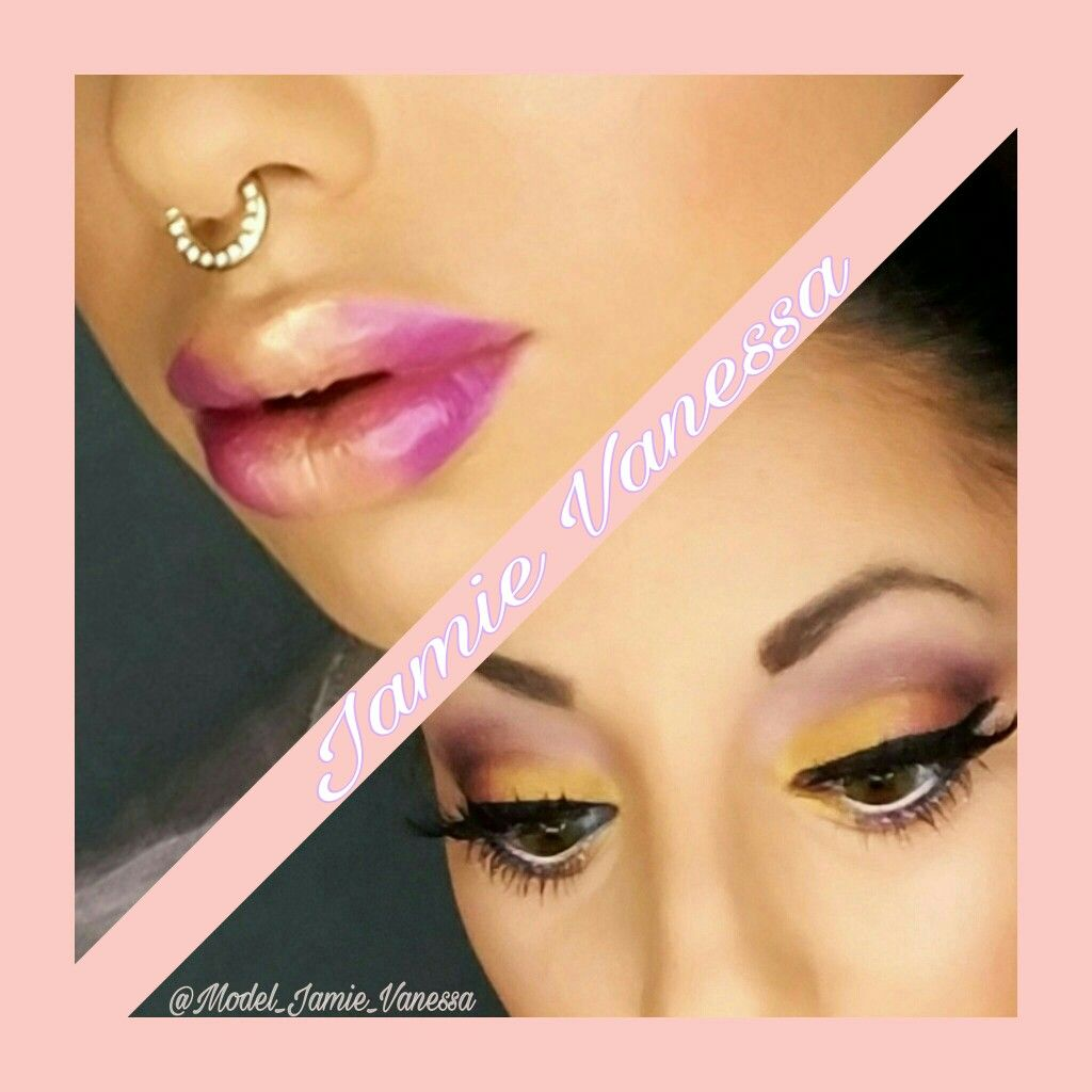 #makeupmafia #makeupbyme #notamakeupartist #makeupoftheday  #powerofmakeup #dressyourface #sephora #beauty #cashmeoutsidehowboutdat  #allmodernmakeup #igersmalaysia #makeupart #buzzfeed #brows #face #hairmakeupdiary #omghairmakeup #nosering #facial #diy #repost #TheeLashGirlLashes #minniemouse #pallet #uniquemakeup #Loveofmakeup #goldenrose #pantone #colour #JamieVanessa