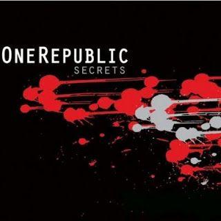 Onerepublic Secrets One Republic Piano Sheet Music Free Songs