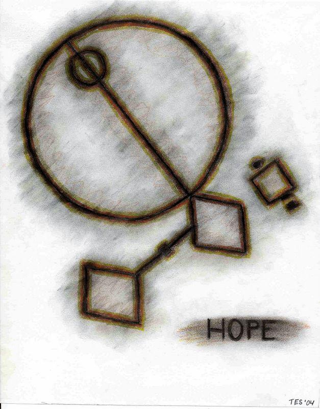 kryptonian symbol of hope by superfrodo tattoos pinterest symbols tattoo and mini tattoos. Black Bedroom Furniture Sets. Home Design Ideas