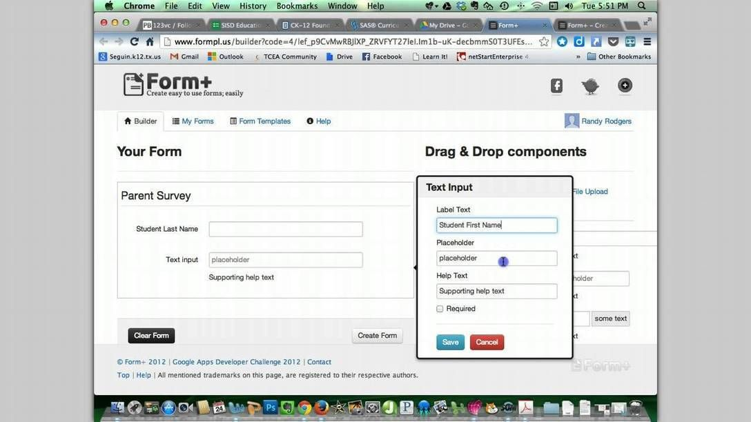 Form+ Adds More Flexibility to Your Google Form