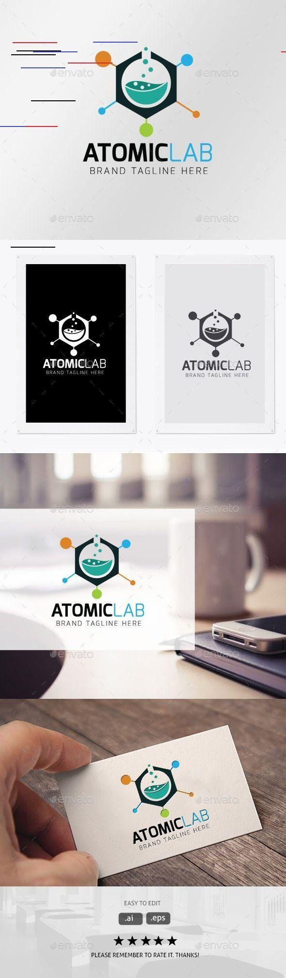 Atomic Lab i 2020