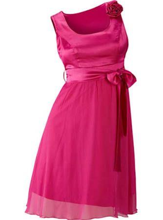 kleid pink - Google-Suche | Pinkes kleid, Modestil, Abendkleid