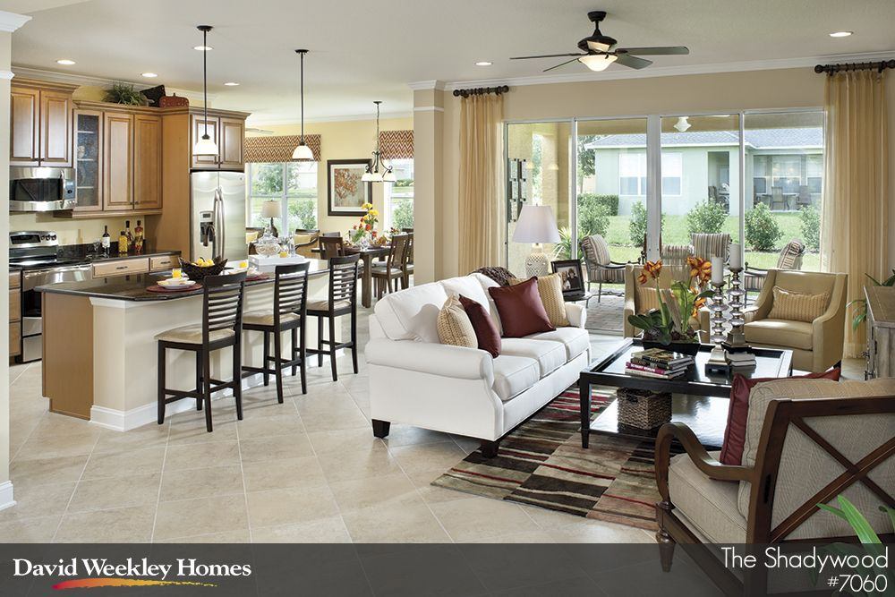 Living with light colors that make rooms look bigger. | Creating a ...