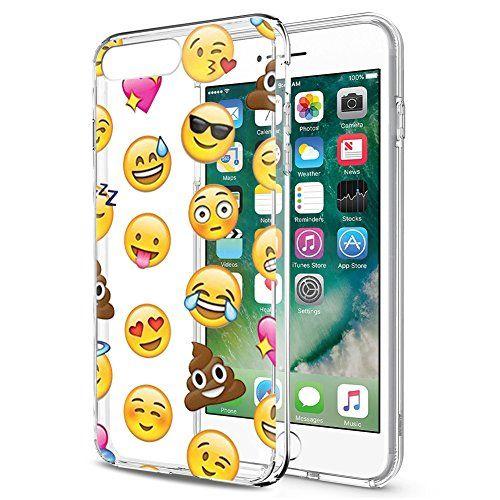 coque iphone 8 emoji