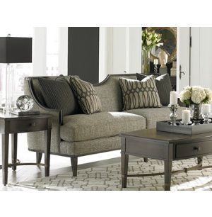 Intrigue Sofa Fabric Furniture Sets Living Rooms Art Van Michigan S Leader