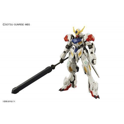 HG Mobile Suit Gundam - Gundam Barbatos Lupus - 1/144 Scale