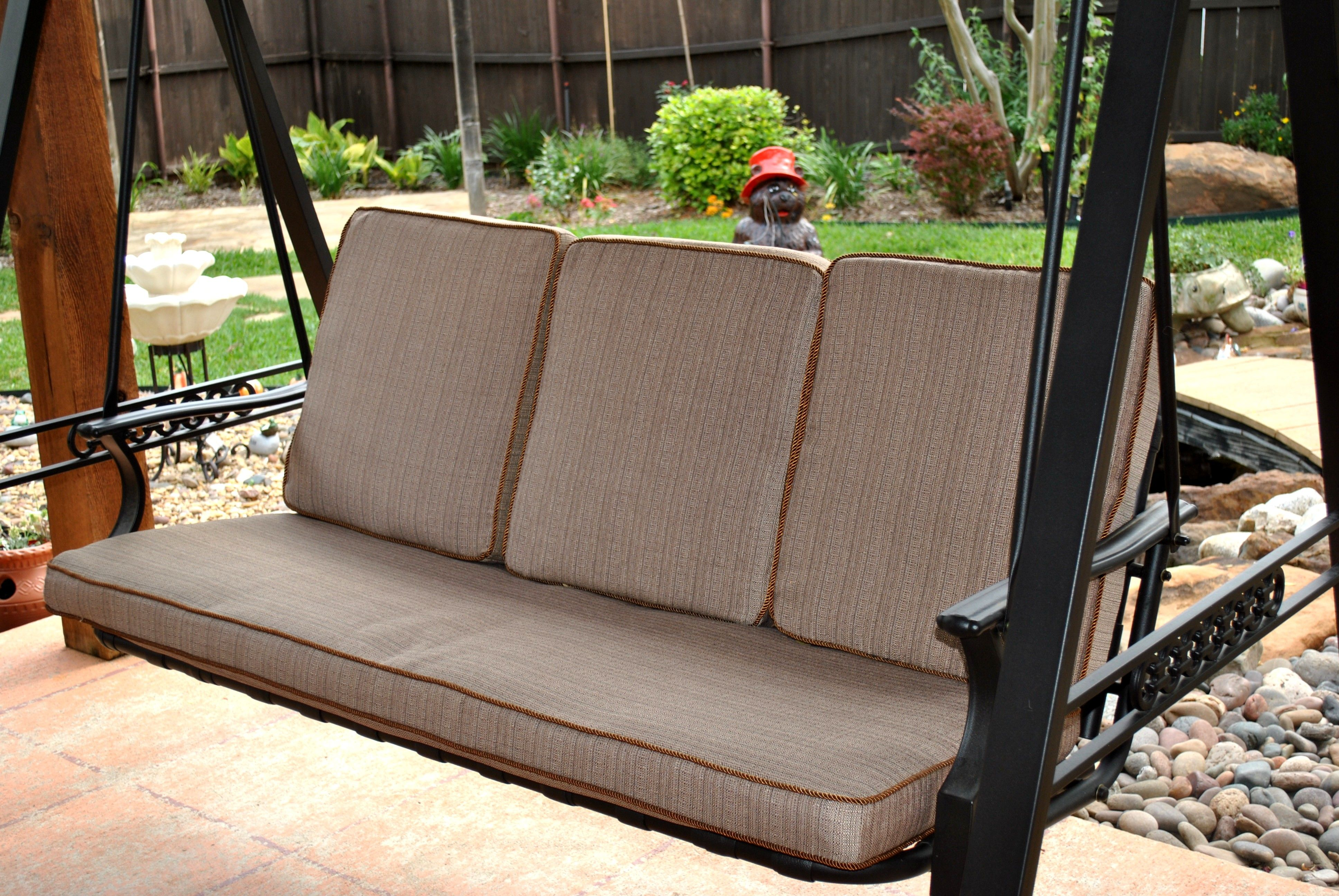 Cool Fancy Patio Cushion Replacement 42