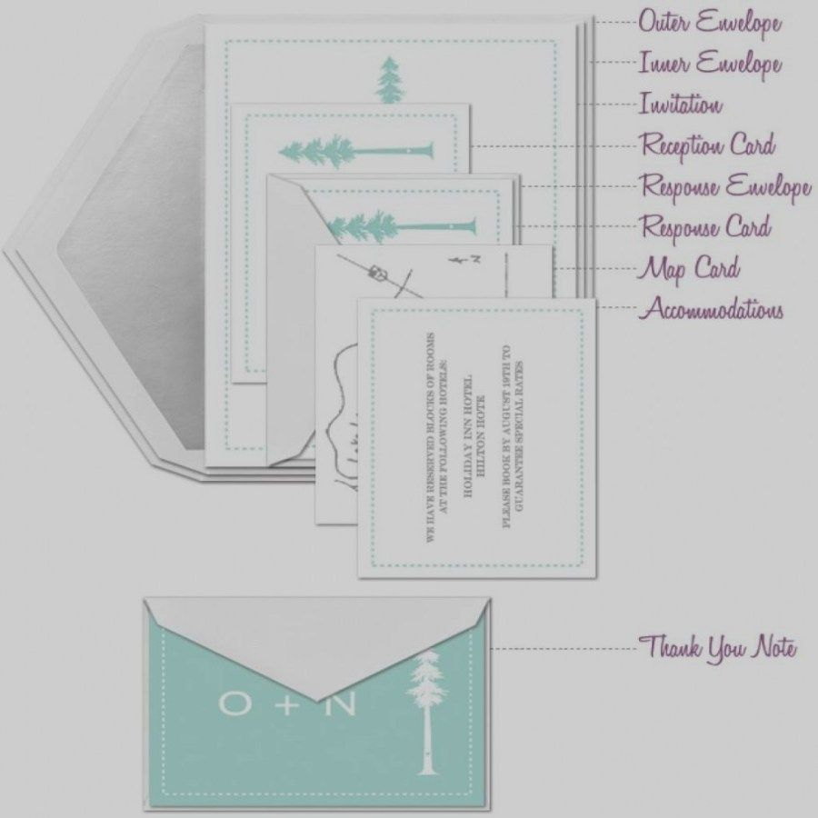 32 Inspired Picture Of Wedding Invitation Assembly Denchaihosp Com Assembling Wedding Invitations Wedding Invitation Etiquette Invitation Etiquette