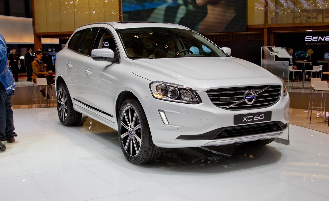 Pin by James Lee on Wallpaper Volvo xc60, Volvo, Volvo cars