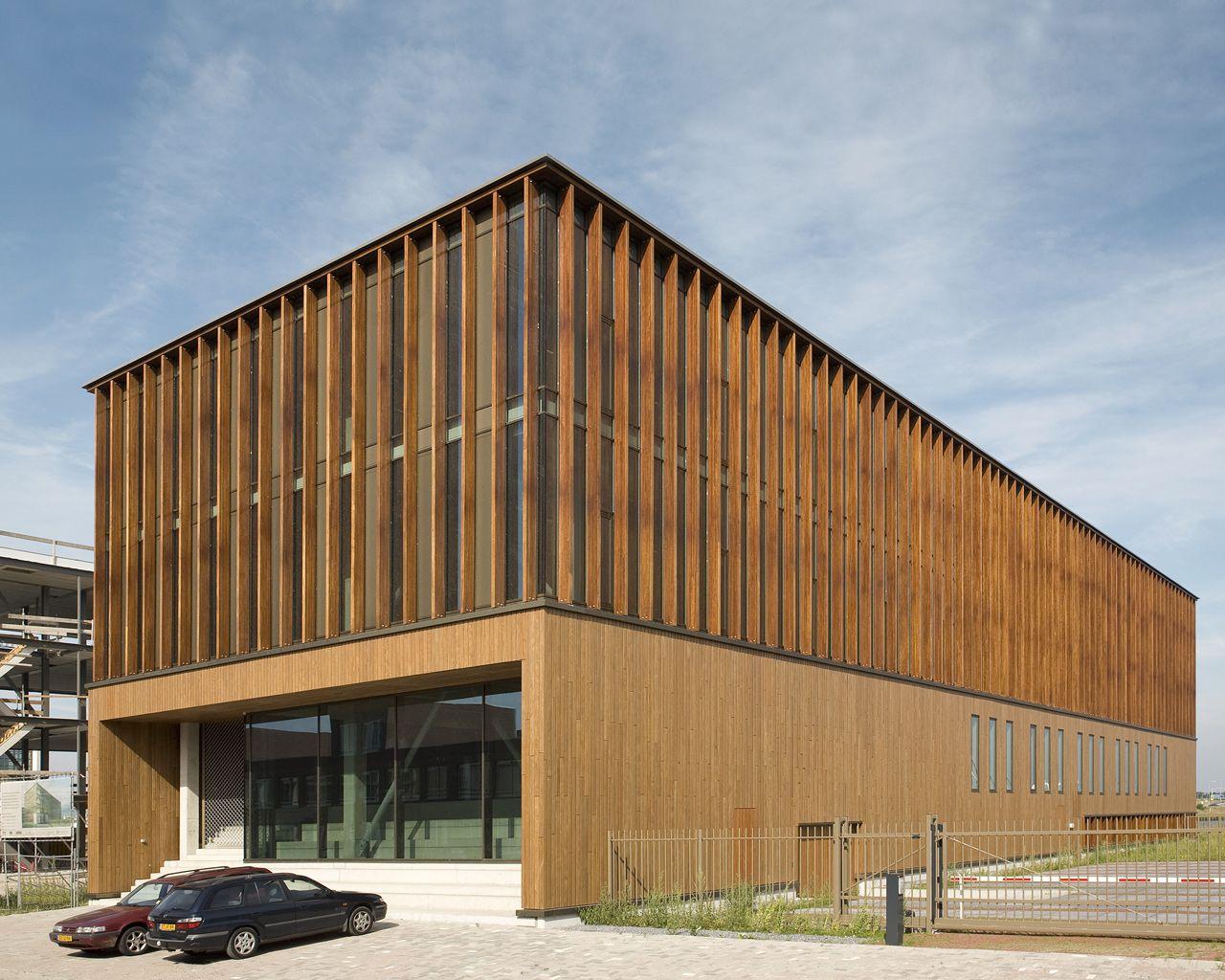 Londen en van Holland IJburg Design: dedato ontwerpers en architecten.
