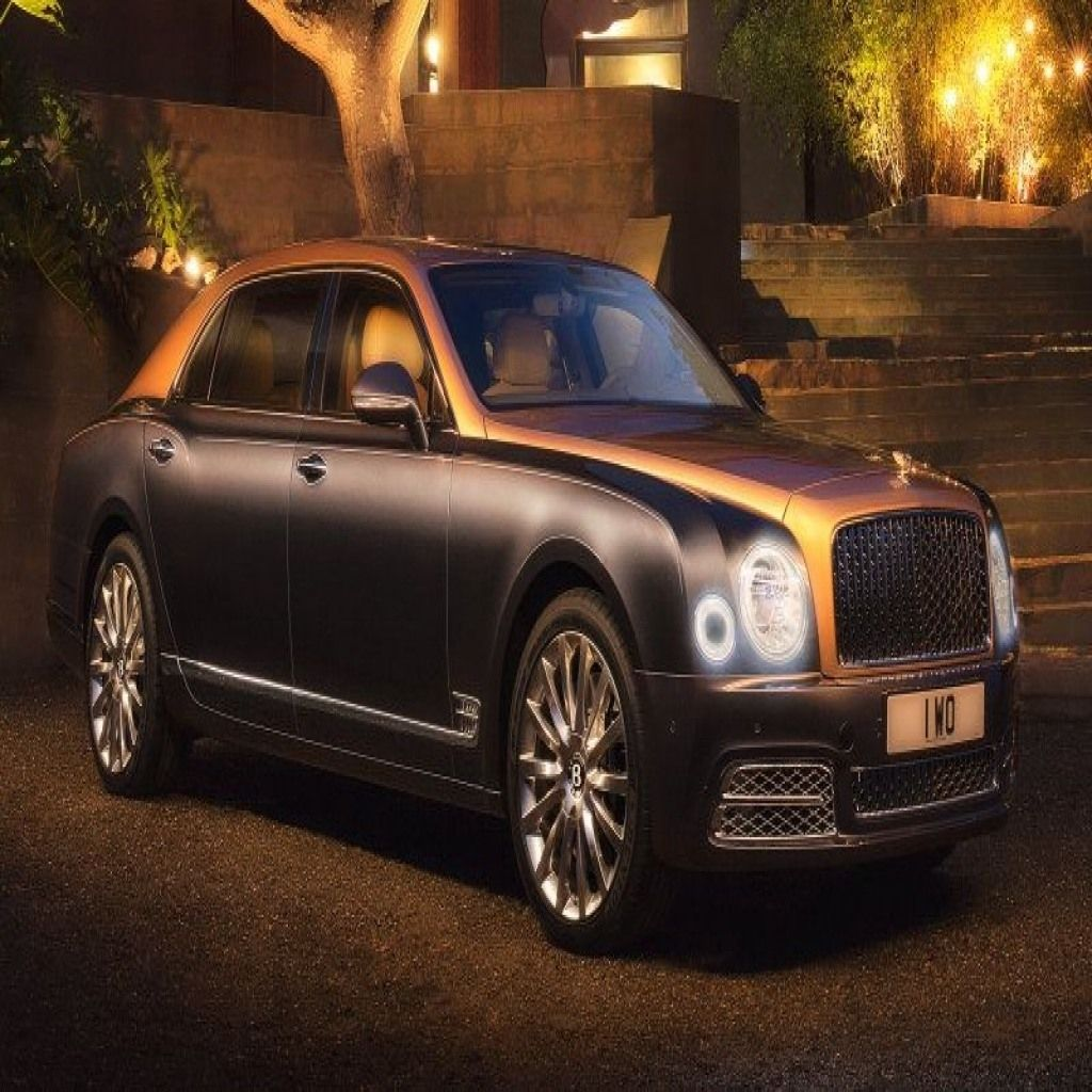 2019 Bentley Mulsanne Msrp Redesign