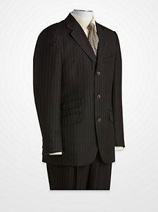 3003b6fb999698 steve harvey colletion Black Dress Shoes, Black Leather Dresses, Mens  Business Professional, Steve