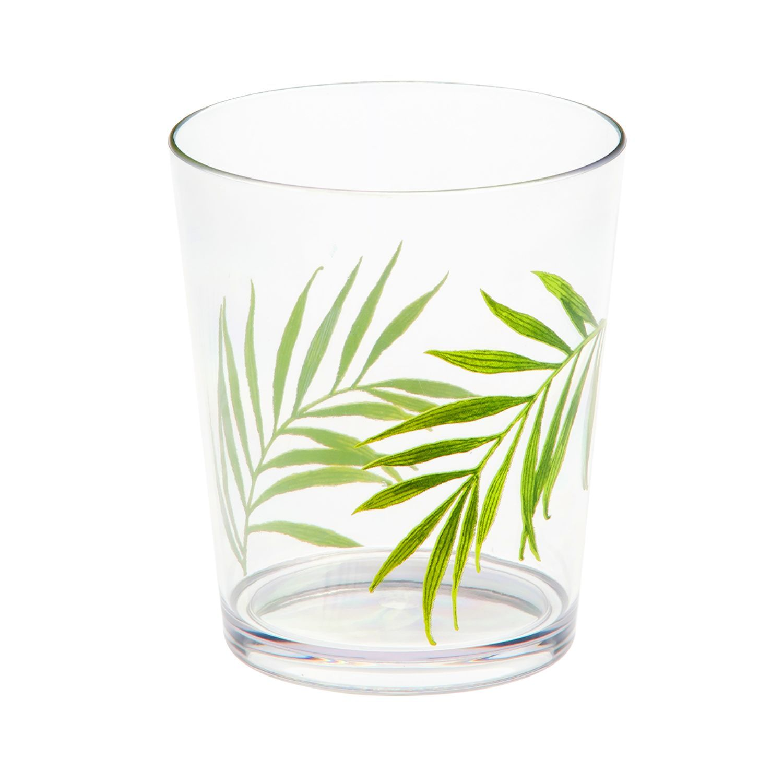Corelle® Coordinates® Bamboo Leaf 14 Ounce Acrylic Glass - Shop ...