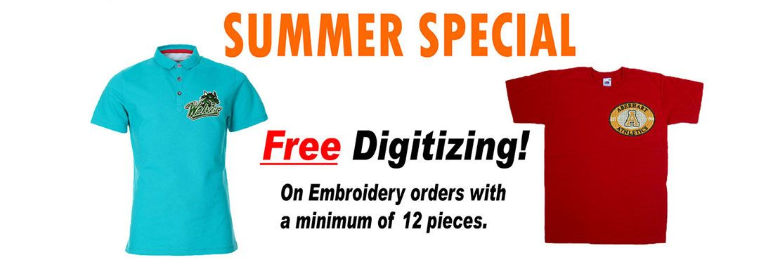 Instantembroidery Offers The Best Business Promo Products Promo