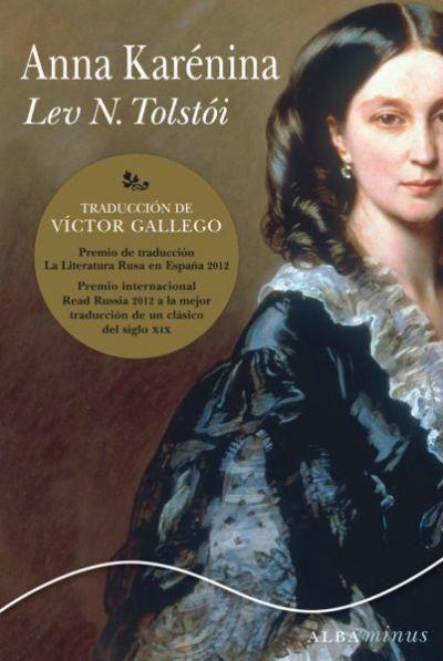 Anna Karenina, Lev N. Tolstoi, - Libro en Fnac.es